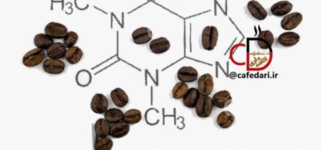 طعم تلخ در قهوه